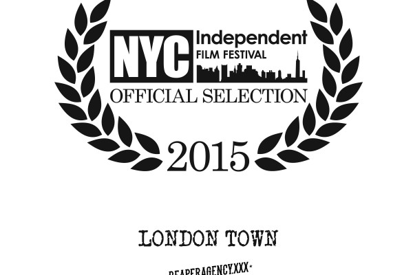 Official Selection 2015 NYC Independent Film Festival