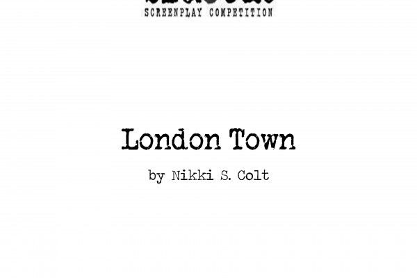 BlueCat Screenplay Competition | London Town