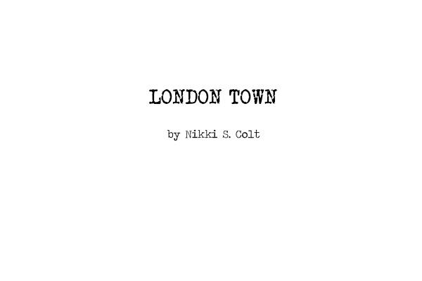 London Town | Script