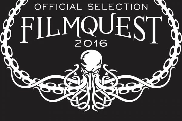 Official Selection 2016 FilmQuest Festival