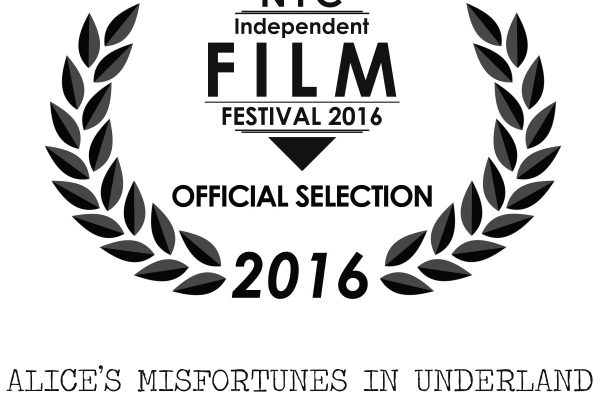 Official Selection 2016 NYC Independent Film Festival
