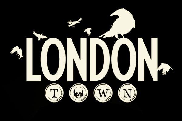 London Town | Poster
