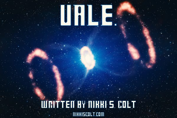 Vale. | Short Story