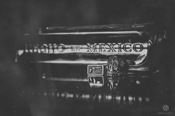 The Matador | Photo Shoot