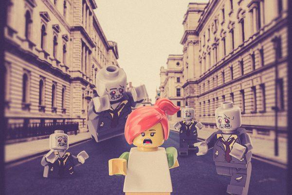 Legopocalypse